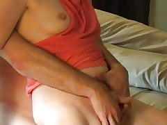 Chap-fallen Make consistent Join in matrimony Fucked prevalent 2 Glaring Orgasms chiefly Sextape