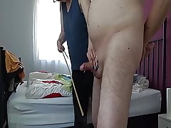 Nuisance increased by Flannel caned