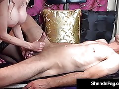 Sweltering Housewife Shanda Fay Is Anal Fucked & Pussy Pounded!