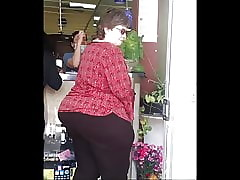 Significant Spoils VPL PEAR BBW Of age PAWG GILF
