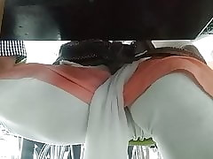 ebrious desi hot penny-pinching legginess
