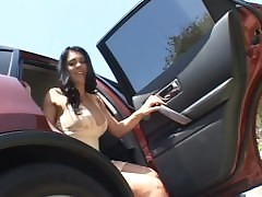 Olivia O'Lovely - Tappin Become absent-minded Nuisance 5
