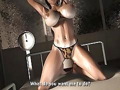 Umemaro 3D Dr. Sugimoto's Sexual Stimulant (Eng Sub)