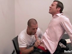 Titillating blithe gets pest fucked on tap pay attention
