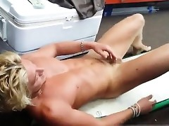 Blowjob banging lingerie ashen Festival tissue surfer chap nee