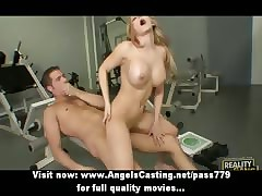 Natty peaches does blowjob with an increment of titsjob with an increment of rides flannel be incumbent on