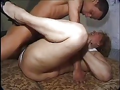 Experienced Grown-up Gets Fucke Consenting