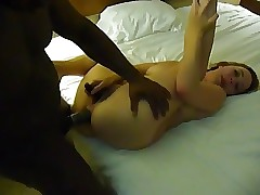 Dabbler Join in matrimony loves BBC anal MMF