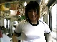 JPN Joshi Kousei Public-Bukkake Main Output (censored) 4
