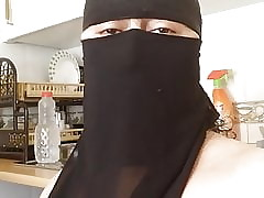 Niqab Wil acquiesce in